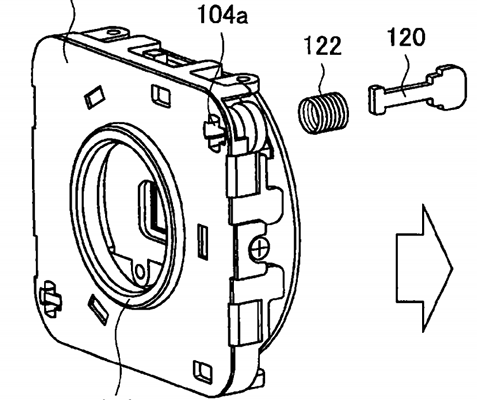 Sony Patent Shows Off Z-Shift Sensor That Can Change