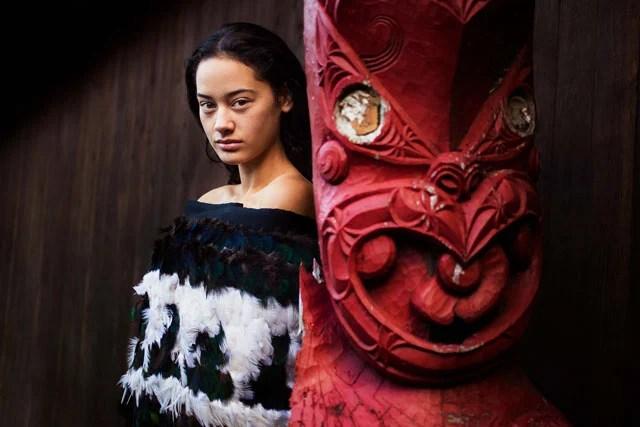 Maori-Noua Zeelandă