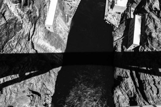 Hoover Dam, Nevada/Arizona.