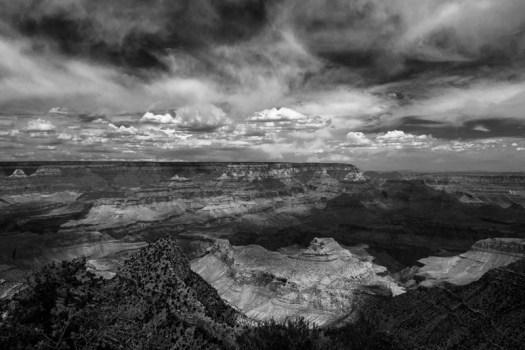 Grand Canyon South Rim, Arizona.