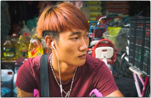 Oblivious – Qingxi, China