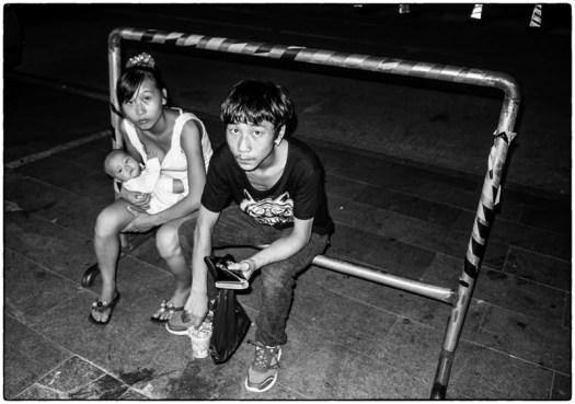 Young family – Qingxi, China