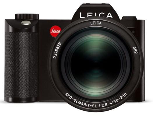 Leica SL_Leica APO-Vario-Elmarit-SL_90-280_ASPH_front