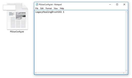 textfileconfig