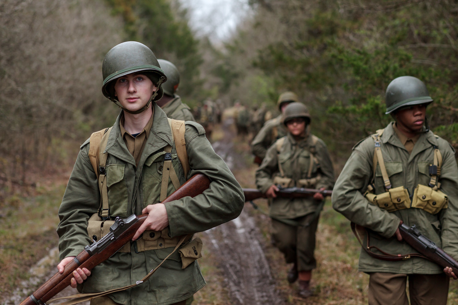 Playing World War Ii Photographing An Ultra Realistic