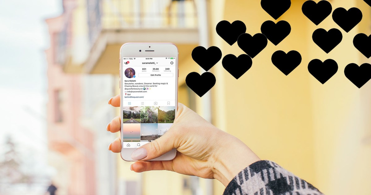 Instagram Created a Monster: A No B.S. Guide to What's Really Going On