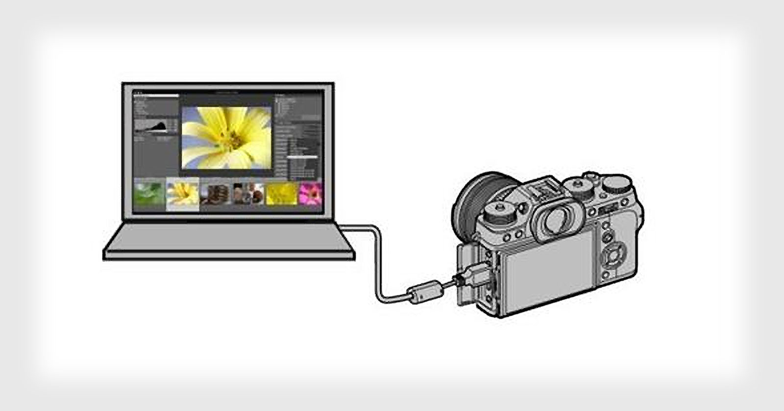 Fujifilm X Raw Studio to Offload RAW Conversion from CPU to Camera