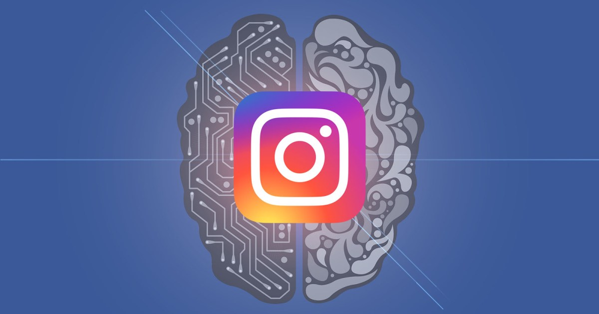 Facebook Training Image Recognition AI with Billions of Instagram Photos