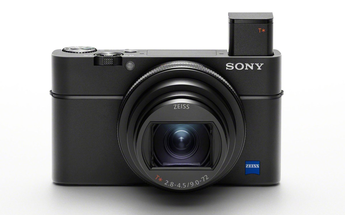 Sony Unveils RX100 VII with 90fps Bursts and a9-Level AF Performance