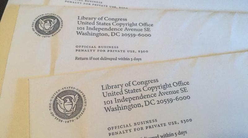 Major CASE Act Copyright Legislation Passed by Senate Judiciary Committee