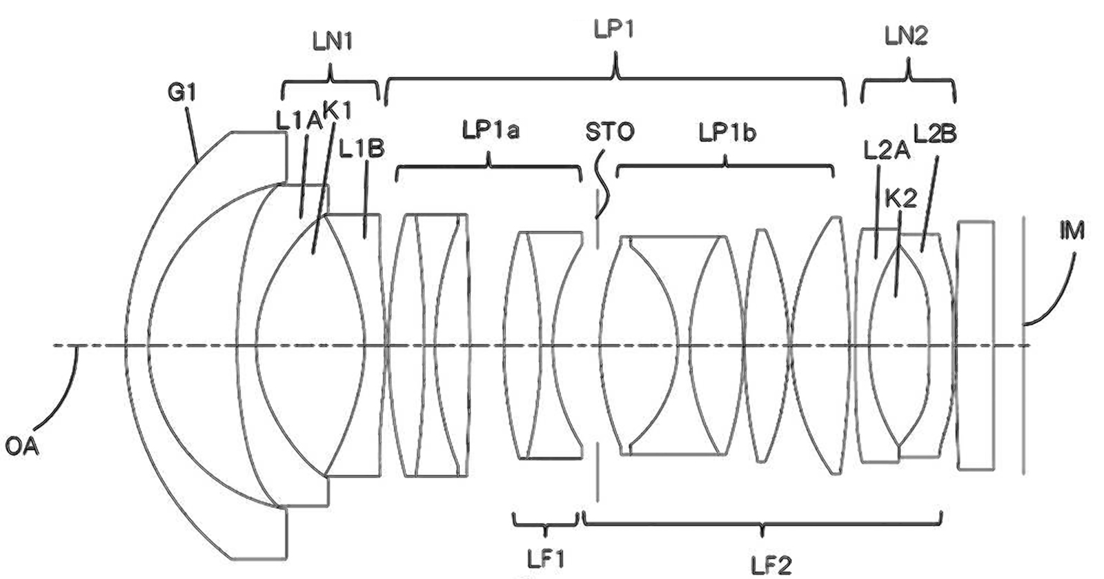 Canon Patents Crazy 18mm f/1.0 Lens and Two Ultra-Wide