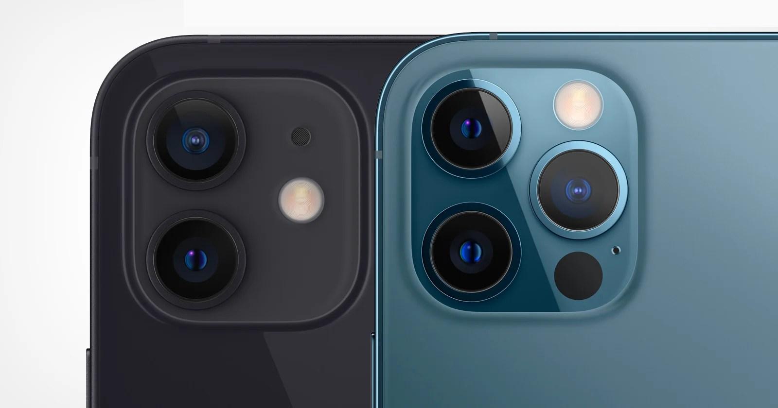 L'iPhone 13 di Apple ha una borsa mista di aggiornamenti della fotocamera: rapporto