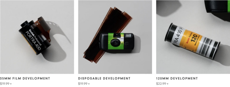 This Startup Develops Your Film and Sends Photos Directly to Your Phone -  Top Tech News