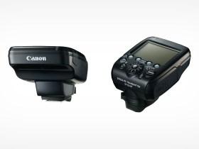 Canon presenta il trasmettitore Speedlite ST-E3-RT, versione 2