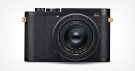 Leica annuncia l'edizione limitata Daniel Craig x Greg Williams Q2