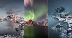 Lofoten, Norvegia: il sogno di un fotografo di paesaggi