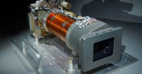 Uno sguardo più da vicino alle incredibili telecamere del Mars Perseverance Rover