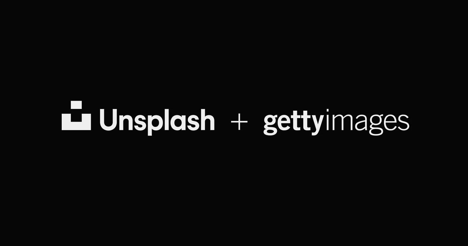 Unsplash viene acquisito da Getty Images