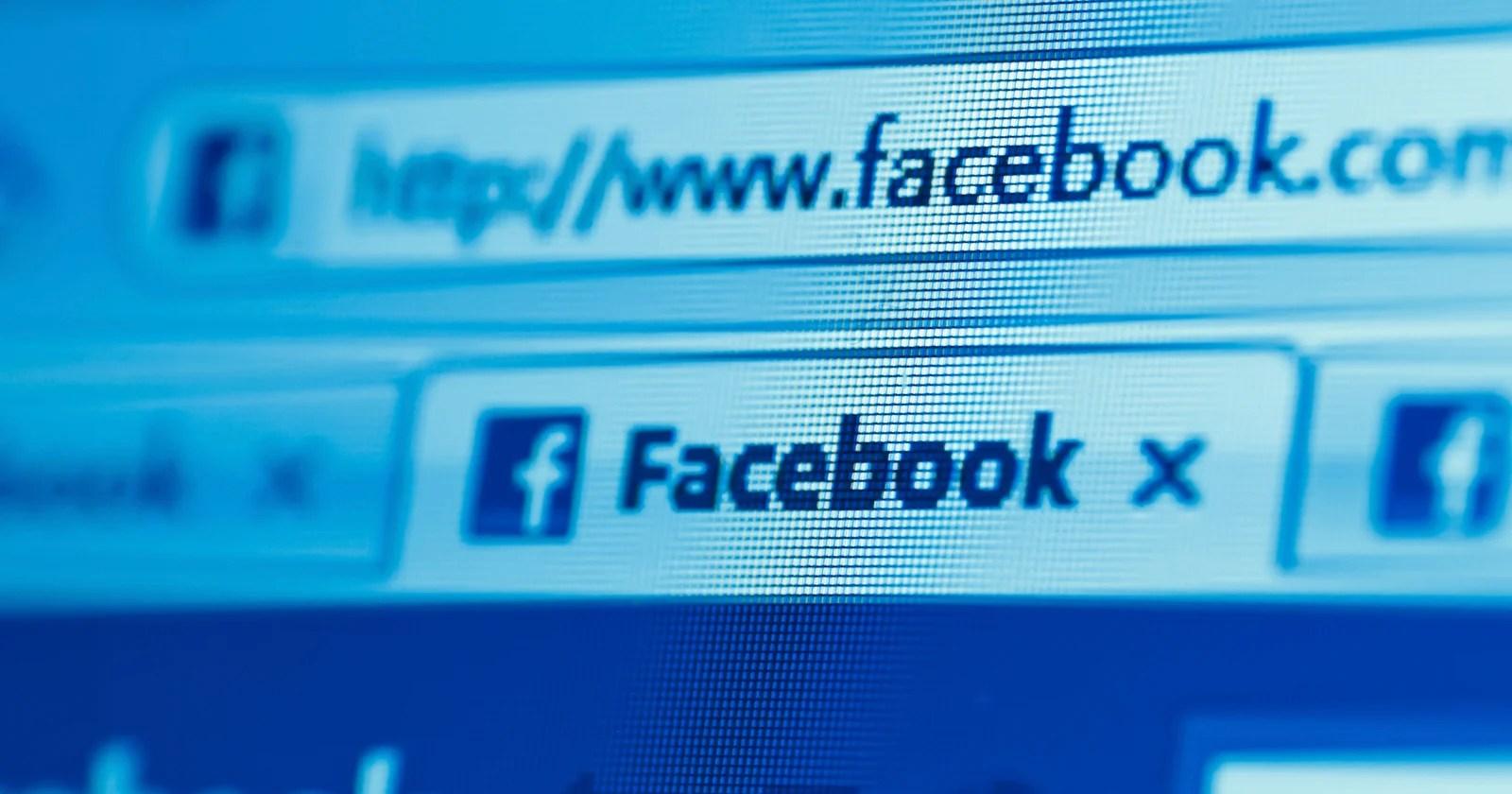 Le informazioni di 533 milioni di utenti di Facebook sono state trapelate online