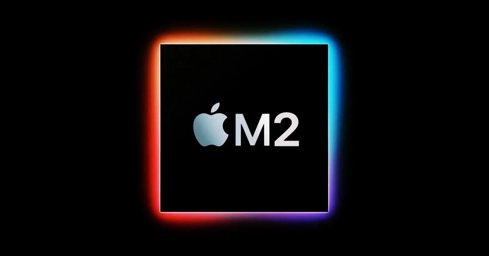 """Il processore """"M2"""" di nuova generazione di Apple è in produzione: rapporto"""