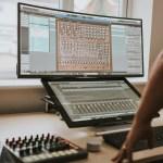 EAR Snap è un nuovo hub digitale per connettere musicisti e fotografi