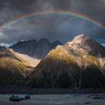 Lo straordinario film in timelapse mostra la pura magia della Nuova Zelanda