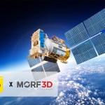 Nikon investe una quota di maggioranza in una startup aerospaziale sostenuta da Boeing