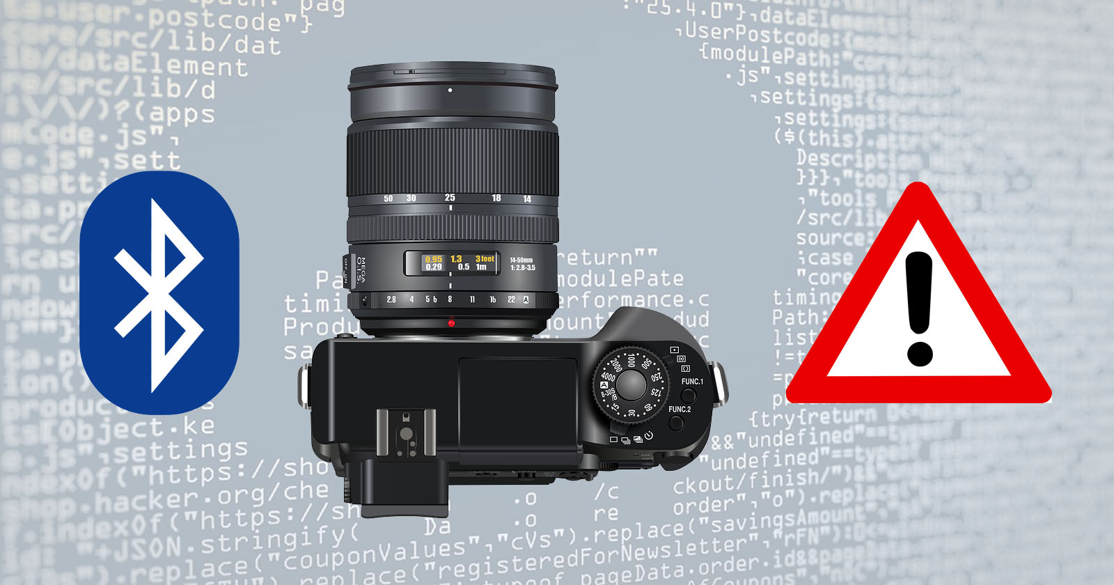 Una vulnerabilità critica colpisce le fotocamere abilitate per Bluetooth