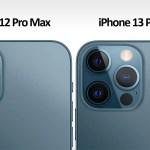 Il Leak di iPhone 13 mostra una fotocamera più grande, iPhone 14 ha detto di avere un sensore da 48 MP