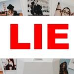 TUTTE le fotografie sono bugie?