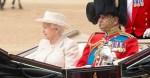 Il principe Filippo ha nascosto il fotografo all'interno del pilastro per documentare il suo funerale