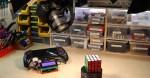 Questo impianto di controllo del movimento fai-da-te rivaleggia con la qualità delle attrezzature di livello professionale