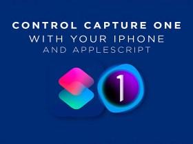 Come controllare Capture One su un Mac con il tuo iPhone o iPad