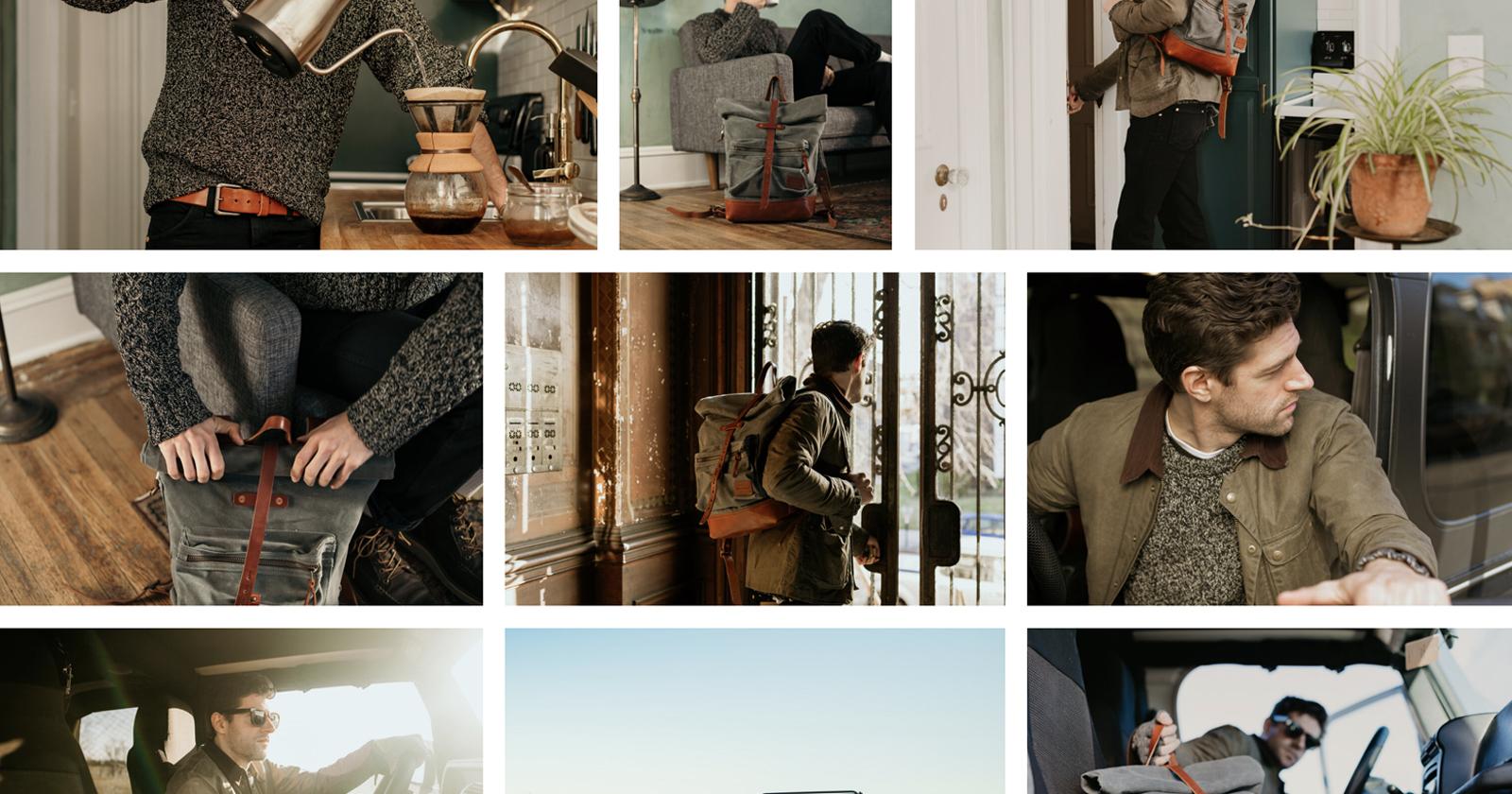 Come raccontare una storia di marca efficace con le tue foto