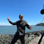 Sono stato derubato a San Francisco mentre giravano le telecamere