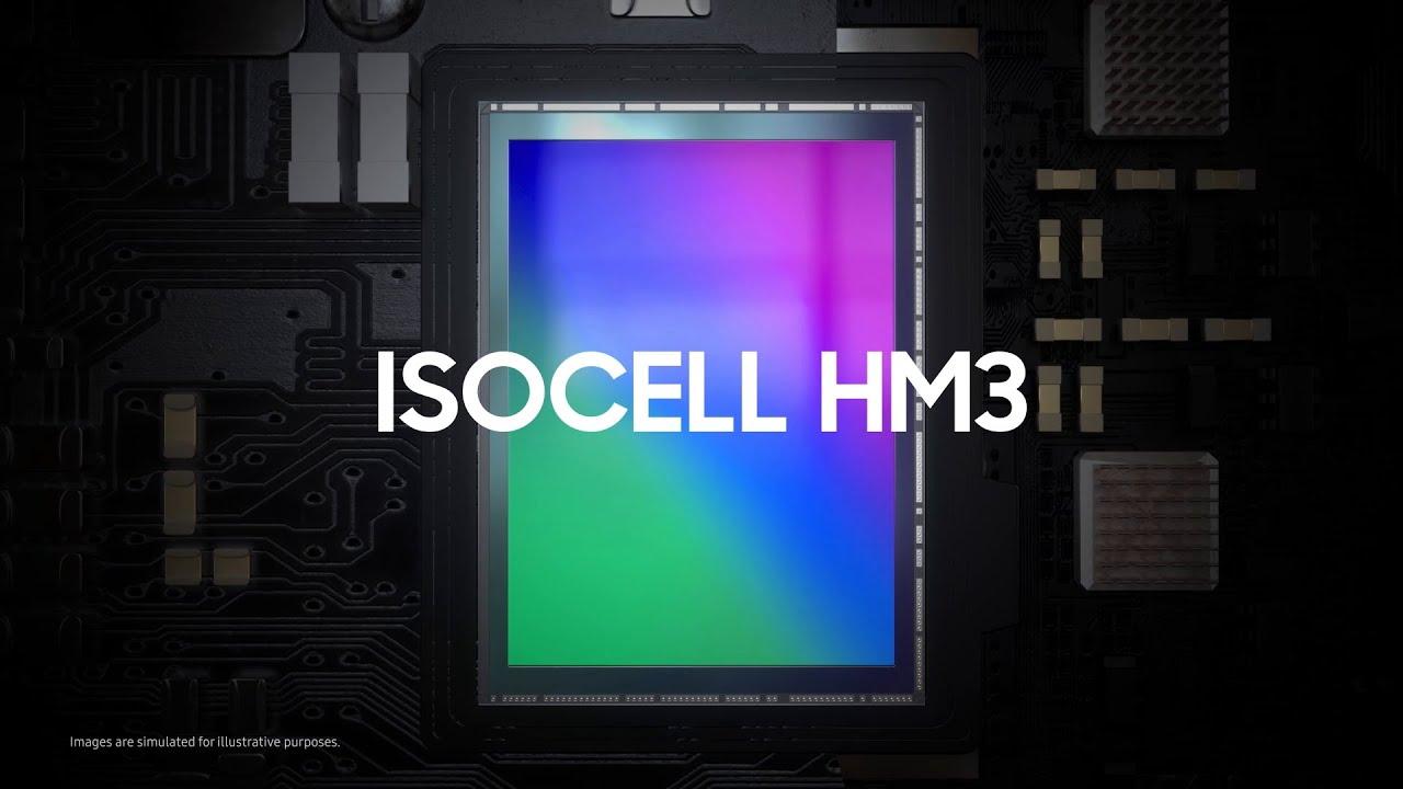 Ecco come e perché funziona il sensore ISOCELL HM3 da 108 MP di Samsung