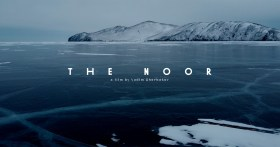'The Noor' è un film aereo girato a temperature di -18 ° C sul DJI Mini 2