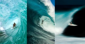 I vincitori dei premi Nikon Surf Photo and Video of the Year 2021