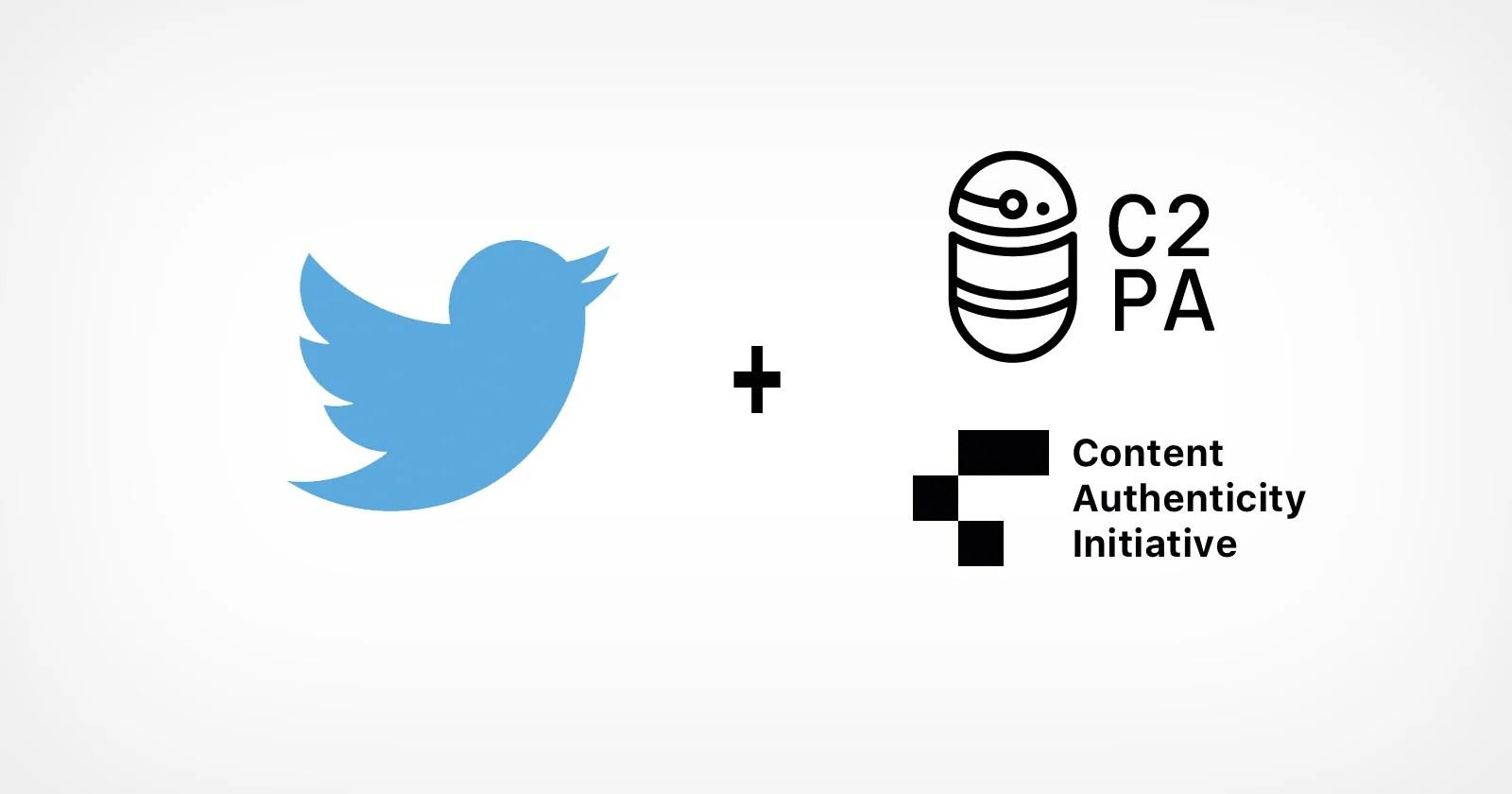 Twitter si unisce alla coalizione di società di media / tecnologia che combattono le fake news