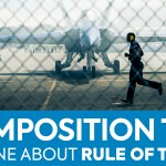 Suggerimento e assegnazione per la composizione fotografica: la regola dei terzi