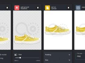 AutoRetouch può ora modificare in blocco qualsiasi foto di prodotto con AI