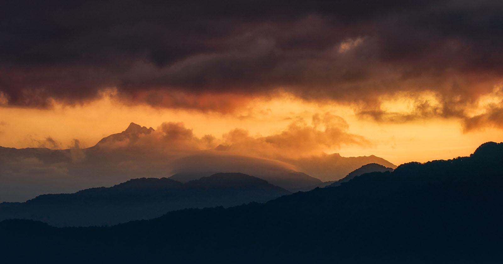 5 suggerimenti per migliorare drasticamente i paesaggi dell'ora d'oro
