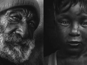 Haunting Street Ritratti di coloro che vivono ai margini della società