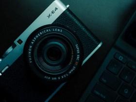 La mia esperienza con la Fujifilm X-E4