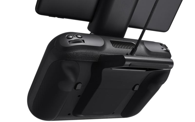 Airpeak controller Grip controls image