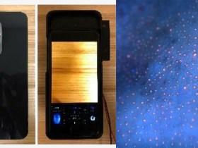 I ricercatori utilizzano la fotocamera dello smartphone per identificare l'acne che causa i batteri
