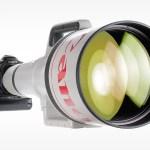 Questa è la tua occasione per acquistare il rarissimo obiettivo Canon EF 1200mm f/5.6L
