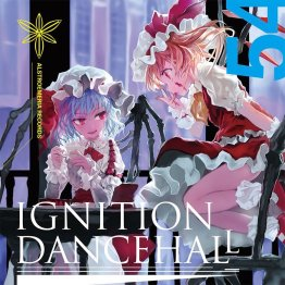 IGNITION DANCEHALL