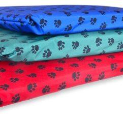 Waterproof Mattress Pad For Sofa Bed Amalfi 2 Piece Leather Set Paws – Dog Mats (wholesale) • New Pet Beds Direct
