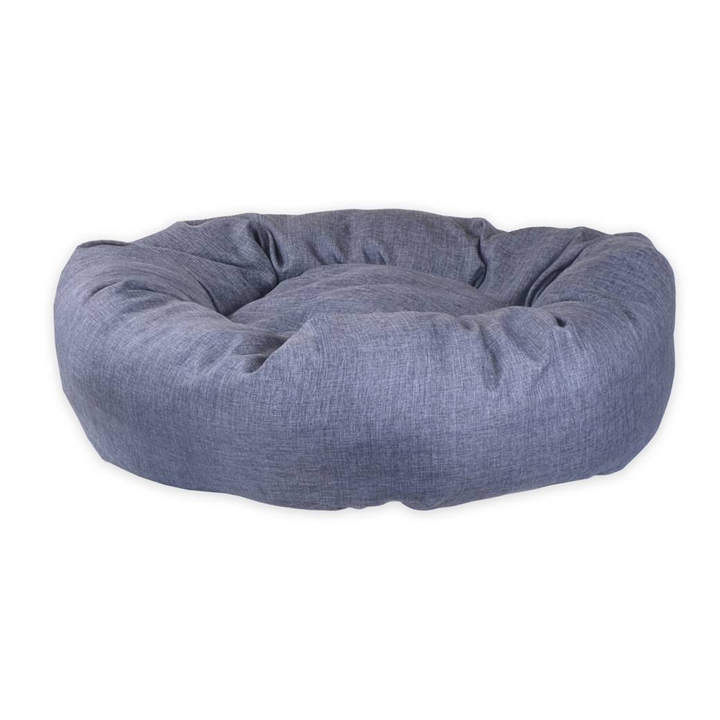 orthopedic sofa bed uk brown and beige standard - donut beds new pet direct